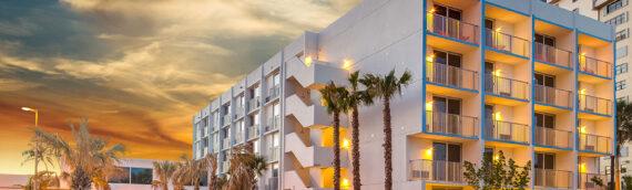 Plunge Hotel