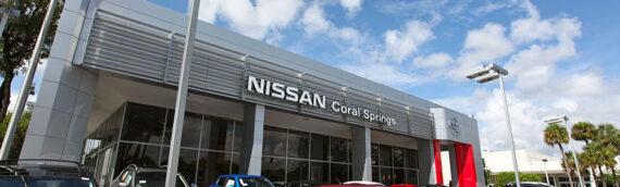 Nissan Coral Springs