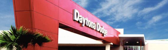 Daytona Dodge